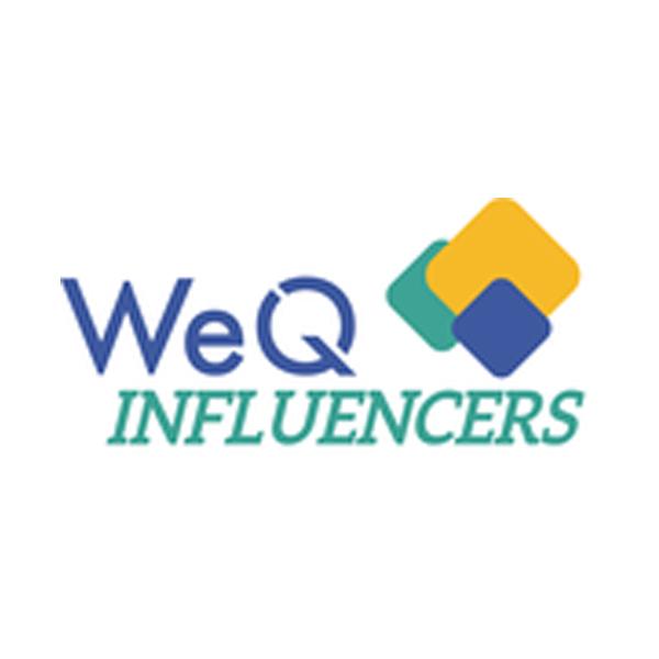 WeQ Influencers